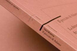 Collana editoriale <br/> per saggi <br/> di psicologia