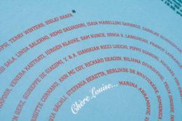 Mostra per i 95 anni<br/>di Louise Bourgeois