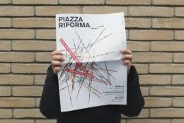 Piazza Riforma <br/> N.1