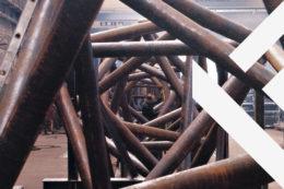 Metalmeccanica <br/> e metalcostruzioni <br/> Corporate design